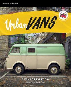 Urban Vans von Seltmann,  Oliver, Unger,  Linnart