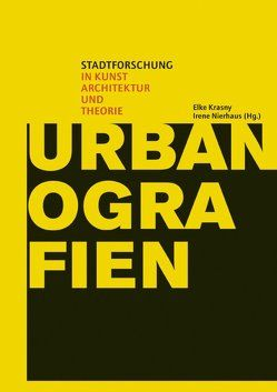 Urbanografien von Krasny,  Elke, Nierhaus,  Irene