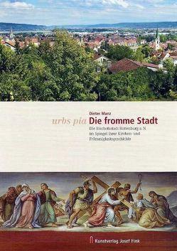 urbs pia – Die fromme Stadt von Manz,  Dieter