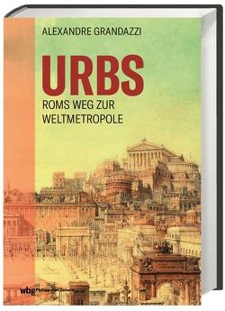 Urbs von Grandazzi,  Alexandre, Grebing,  Sabine, Klünemann,  Clemens, Lemmens,  Nathalie, Schmidt,  Regine