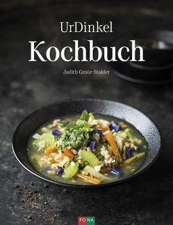 UrDinkel Kochbuch von Gmür-Stalder,  Judith