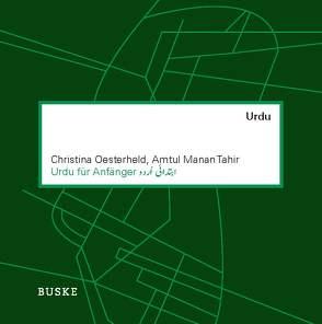Urdu für Anfänger von Oesterheld,  Christina, Tahir,  Amtul Manan