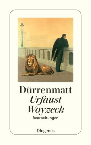 Urfaust / Woyzeck von Dürrenmatt,  Friedrich
