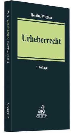 Urheberrecht von Hertin,  Paul W, Wagner,  Sandra