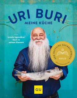 Uri Buri – meine Küche von Jeremias,  Uri, Mangold,  Matthias F.