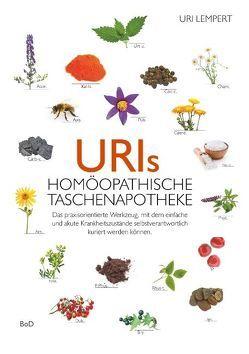 Uri's Taschenapotheke von Lempert,  Uri
