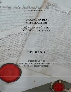 Urkunden des Mittelalters von Runne,  Holger