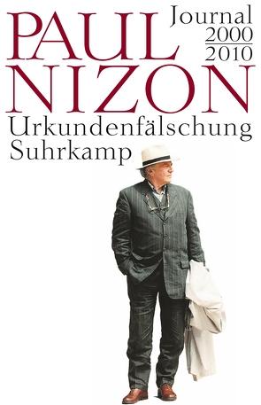 Urkundenfälschung von Kässens,  Wend, Nizon,  Paul