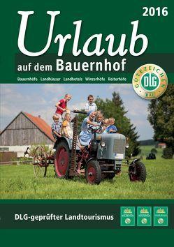 Urlaub auf dem Bauernhof 2016