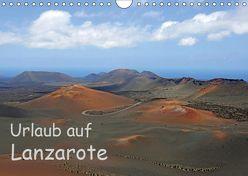 Urlaub auf Lanzarote (Wandkalender 2019 DIN A4 quer) von Eppele,  Klaus