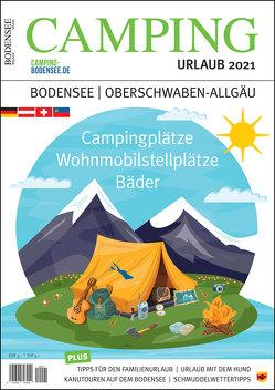 Urlaub Spezial 2021