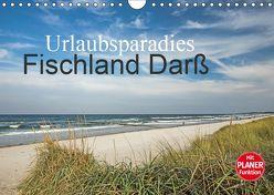 Urlaubsparadies Fischland Darß (Wandkalender 2019 DIN A4 quer) von Potratz,  Andrea