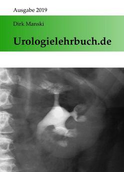 Urologielehrbuch.de von Manski,  Dirk