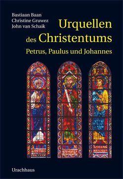 Urquellen des Christentums von Baan,  Bastiaan, Gruwez,  Christine, Holberg,  Marianne, Schaik,  John van