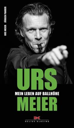 Urs Meier von Meier,  Urs, Pander,  Jürgen