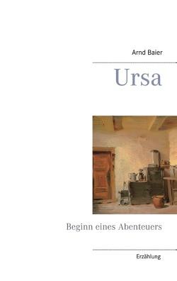 Ursa von Baier,  Arnd