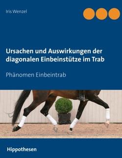 Ursachen und Auswirkungen der diagonalen Einbeinstütze im Trab von Wenzel,  Iris