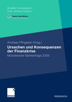 Ursachen und Konsequenzen der Finanzkrise von Pfingsten,  Andreas