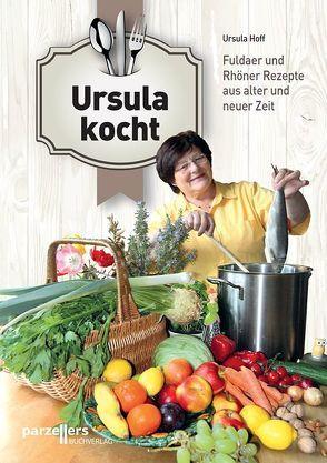 Ursula kocht von Hoff,  Ursula
