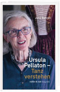 Ursula Pellaton von Wehren,  Julia