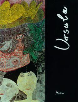 URSULA Retrospektive 1951 – 1992 von Fehlemann,  Sabine, Henze,  Wolfgang, Henze-Ketterer,  Ingeborg, Salzmann,  Siegfried, Schäfke,  Werner, Schultze-Bluhm,  Ursula