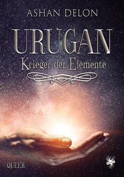 Urugan – Krieger der Elemente von Delon,  Ashan