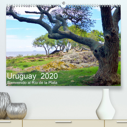 Uruguay – Bienvenido al Río de la Plata(Premium, hochwertiger DIN A2 Wandkalender 2020, Kunstdruck in Hochglanz) von Ruhm Mannheim,  Günter