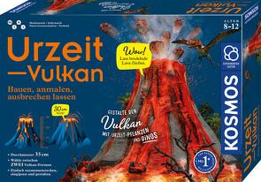 Urzeit-Vulkan
