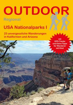USA Nationalparks I von Stockmann,  Regina
