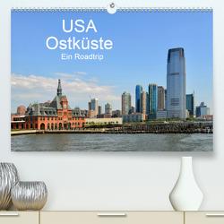 USA Ostküste Ein Road Trip (Premium, hochwertiger DIN A2 Wandkalender 2020, Kunstdruck in Hochglanz) von N.,  N.
