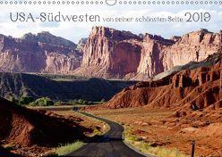 USA-Südwesten von seiner schönsten Seite 2019 (Wandkalender 2019 DIN A3 quer) von Döbler,  Christian