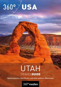 USA – Utah Travelguide von Harwardt,  Sarah, Seidel,  Claudia