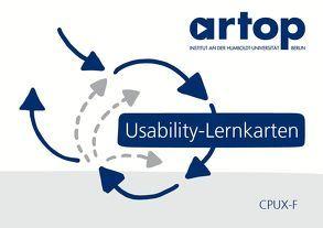 Usability-Lernkarten
