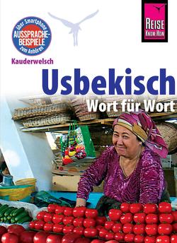 Usbekisch – Wort für Wort von Korotkow,  Michael