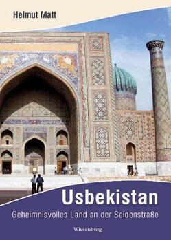 Usbekistan von Matt,  Helmut