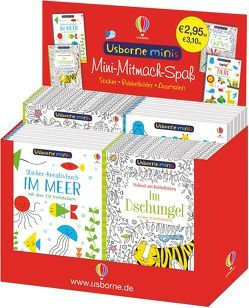 Usborne Minis – Display