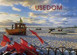 Usedom …meine Insel – Kalender 2019 von Eiland