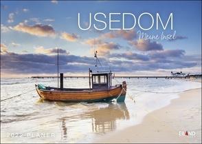 Usedom …meine Insel Kalender 2022 von Eiland