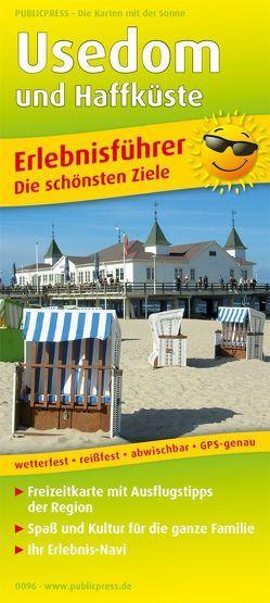 Usedom und Haffküste