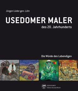 Usedomer Maler des 20. Jahrhundert von Lüder,  Jürgen
