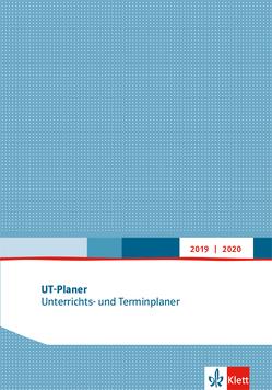UT-Planer 2019/2020
