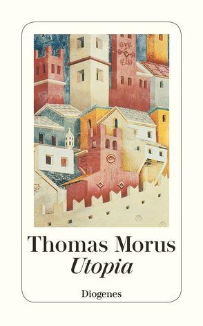 Utopia von Hartmann,  Alfred, Morus,  Thomas