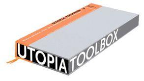 Utopia Toolbox.1 von Stiegele,  Juliane