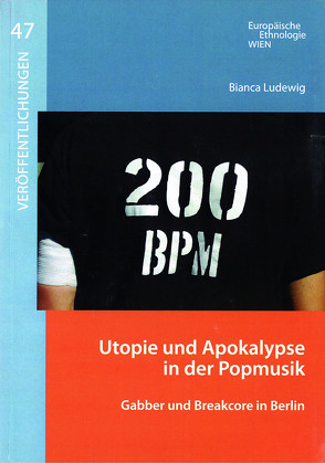 Utopie und Apokalpyse in der Popmusik von Ludewig,  Bianca