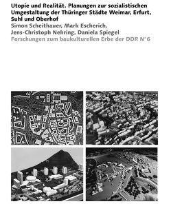 Utopie und Realität von Meier,  Hans-Rudolf