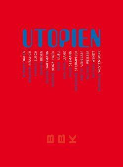 Utopien von Kässens,  Nils-Arne