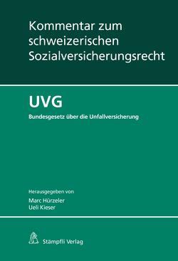 UVG von Hürzeler,  Marc, Kieser,  Ueli