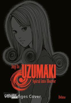 Uzumaki Deluxe von Ito,  Junji