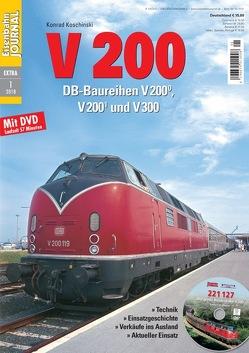 V 200 von Koschinski,  Konrad