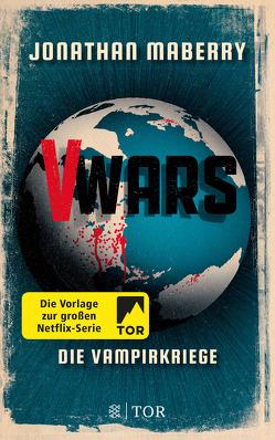 V-Wars. Die Vampirkriege von Hallmann,  Maike, Herden,  Birgit, Maberry,  Jonathan
